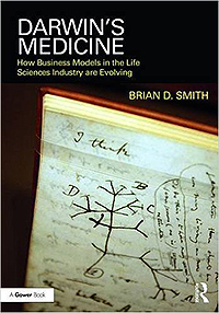 Darwin's Medicine written by Professor Brian D Smith