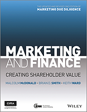 Marketing Due Diligence written by Professor Brian D Smith