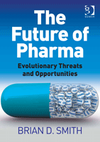 The Future of Pharma written by Professor Brian D Smith